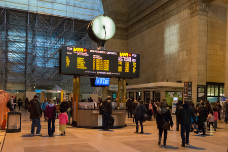 substantial: Union Station interior repair revitalization details. Union Stations revitalization is a multi-year project, with substantial completion targeted for year-end 2017.