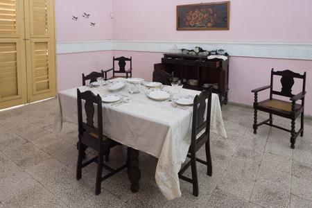 muebles de sala de estilo colonial Espaol Muebles De La Sala Colonial La Conservacin De Los