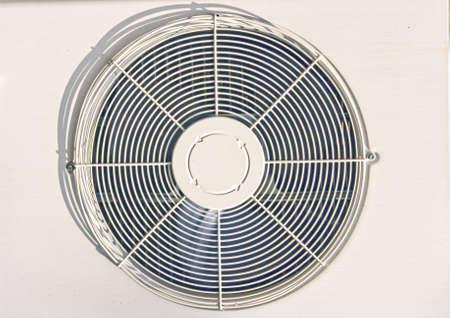 turbofan: el ventilador el�ctrico del sistema de aire acondicionado