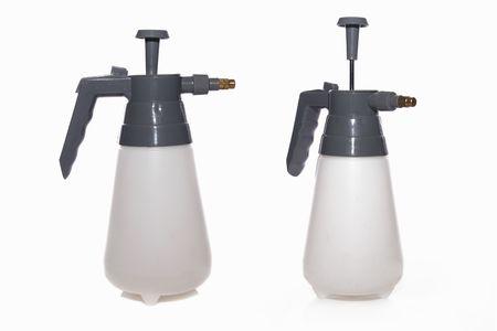 pulverizador: rociador