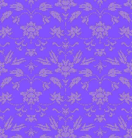 Orientalische Verzierung nahtlose Muster . Vektor-Illustration EPS 10 Standard-Bild - 78454641
