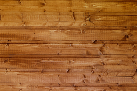 Wooden wall from boards as a background texture. 版權商用圖片 - 79147357