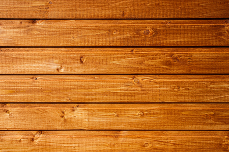 Wooden wall from boards as a background texture. 版權商用圖片 - 79147583