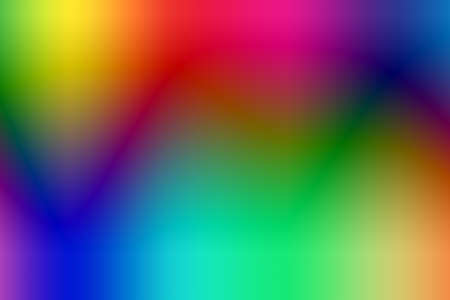 digital printing: Rainbow colors abstract background for design. Gradient. Stock Photo