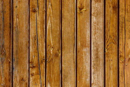 Wooden wall from boards as a background. Abstract texture for design. 版權商用圖片 - 87435597