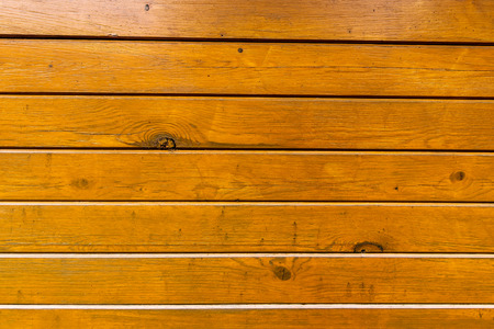 Wooden wall from boards as a background. Abstract texture for design.
