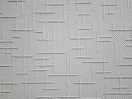 Wallpaper texture. White color paper background for design. Monochrome pattern. Stock Photo
