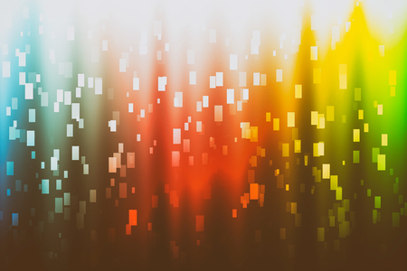 Rainbow colors abstract background for web design. Gradient.
