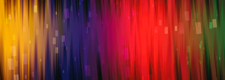 Rainbow colors abstract background for design. Gradient. Stock Photo