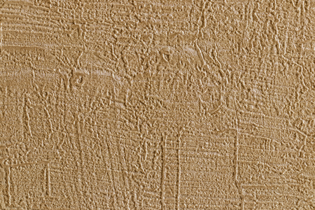 Texture of orange wallpaper. Abstract background for design. Reklamní fotografie