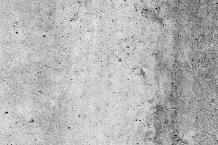 Texture of a concrete wall. Abstract background for design. Monochrome Stockfoto