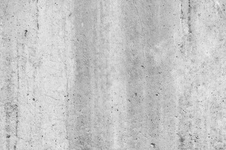 Texture di un muro di cemento. Sfondo astratto per il design. Monocromo