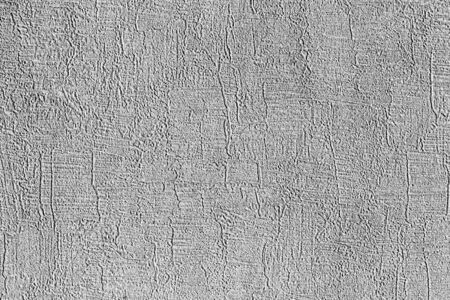 Gray wallpaper texture. Paper monochrome backdrop for design with copyspace for a text.