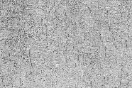 Gray wallpaper texture. Paper monochrome background for design with copyspace for a text.
