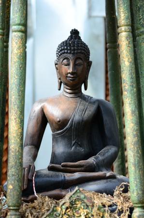 unruffled: monk