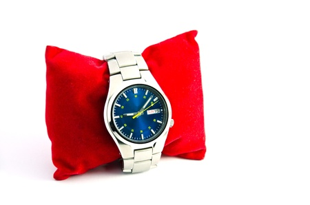 Men's Watches. Stock Photo - 9347271