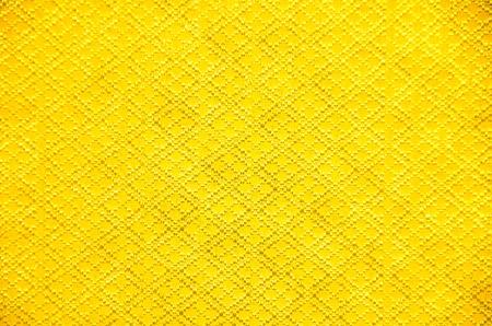 gold fabric texture 写真素材