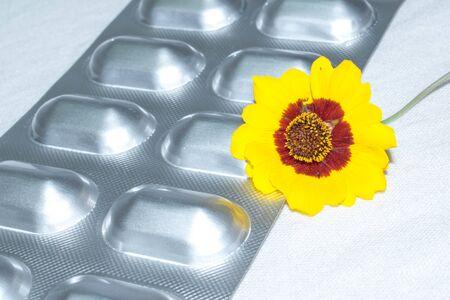 Medicine for medicine conceptual