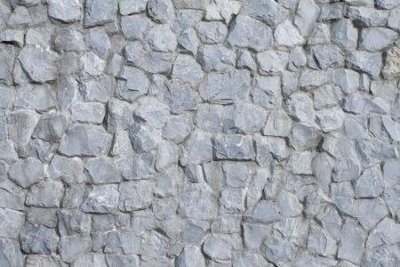 Steinmauer Muster Standard-Bild