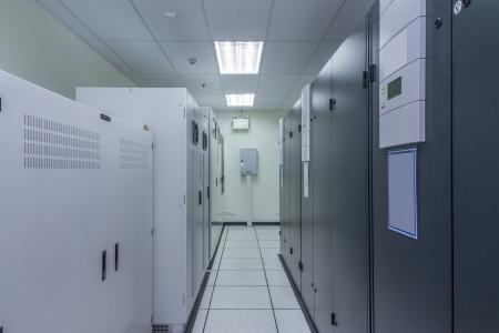 ups: Power Supply of Data Center, Server Room