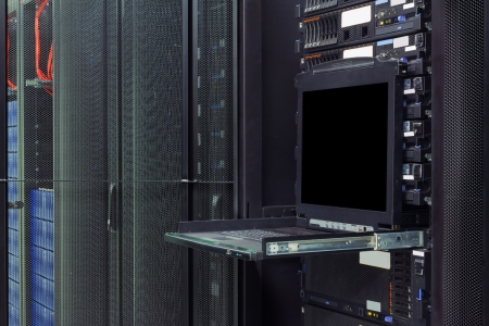 Data Center, Server, SuperComputer