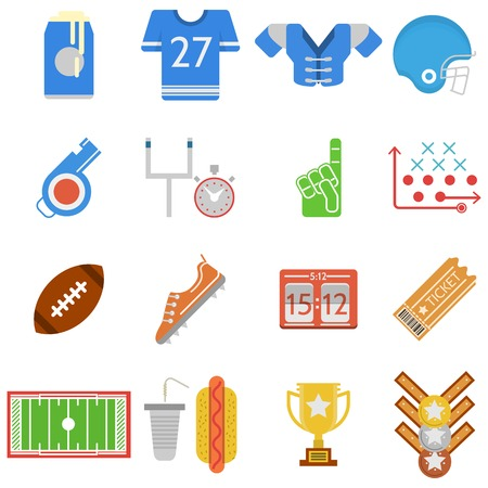 362 Field Goal Posts Stock Illustrations, Cliparts And Royalty ...