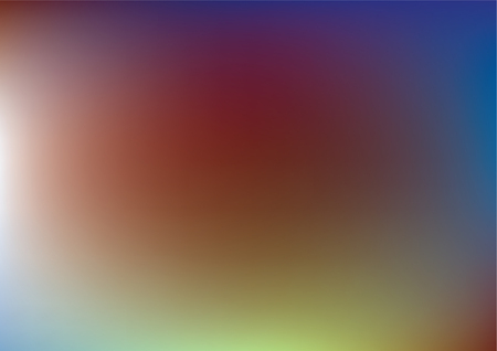 Grunge Holographic Swarthy Vector Background. Iridescent Gradient Modern Techno Cover, Banner Texture. Tech Contrast Teal Texture, Abstract Lights, Paper. Gradient Shady Background. Illustration