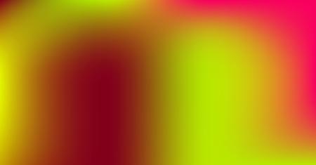 Purple Blue Gradient Vibrant Dreamy Vector Background. Sunrise, Sunset, Color Overlay, Sky, Water Neon Design Element. Trendy Unfocussed Dreamy Holograph Texture. Minimal Paper Tech Digital Gradient