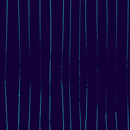 Tie Dye Japanese Geometric Simple Seamless Pattern. Geo Wabi Sabi Watercolor Kimono Print. Boho Tie Dye Asian Batik. Scribble Cartoon Doodle Craft Texture. Scribble Craft Doodle Seamless Collage Ilustrace