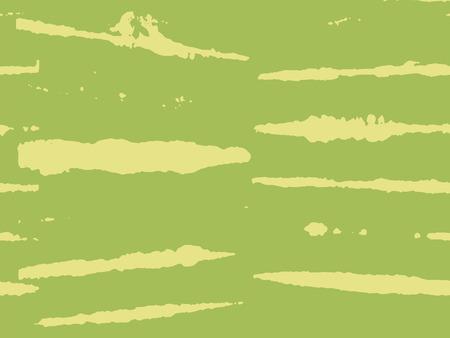 Japanese Kimono Vector Seamless Pattern, Female Tie Dye Organic Texture. Wabi Sabi Ikat Geo Texture, Asian Kimono Textile Watercolour Batik Design. Textured Shibori Geometric Seamless Summer Pattern Illustration