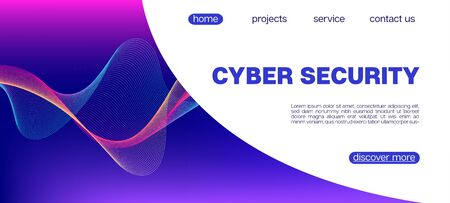 Falling Particles Distressed Purple Vector. Data Stream Minimal Banner. 3D Flow Shapes Layout. Big Data Neon Background. Cyber Geometric Background. Pink Blue Purple Futuristic Gradient Overlay.
