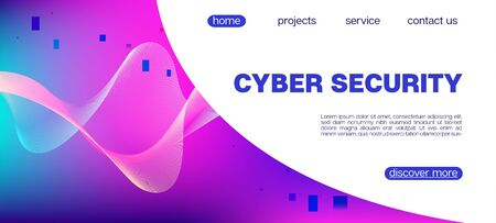 Falling Particles Distressed Purple Vector. Grunge Geometric Background. Pink Blue Purple Futuristic Gradient Overlay. 3D Fluid Shapes Poster. Big Data Neon Wallpaper. Data Analytics Cool Banner.