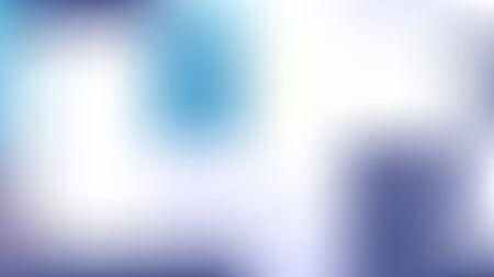 Soft Light Blue, Purple Color Gradient Overlay Mesh Vector Background. Fluid Dreamy Magic Sky, Sea Pearlescent Wallpaper. Unfocused Purple, Blue Sky Sunset, Sunrise Vibrant Space Hologram Teal