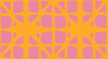Japanese Tie Dye Seamless Pattern.