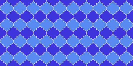 Ramadan Traditional Golden Mosque Tile. Ramadan Kareem Islamic Decoration. Iranian Mosque Window Grid. Eid Mubarak Islam Illustration. Seamless Moroccan Pattern Seamless Moroccan Mosaic Design.