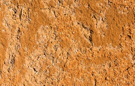 earthen: Muro di terra