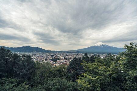 Mount Fuji, also called Fujiyama or Fuji no Yama, highest mountain in Japan.We often think of Mount Fuji as an icon, a beautiful view.