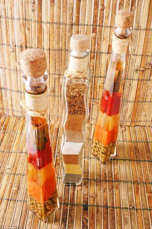 liquidate: The Bottle