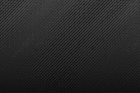 carbone texture de fond. fibre de fond noir de texture graphique . modèle de bannière noire. vecteur Vecteurs