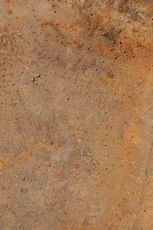 Rust iron photo