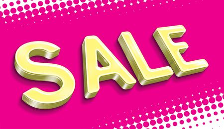 sale display card photo