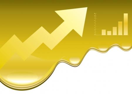 heating: oil price rising