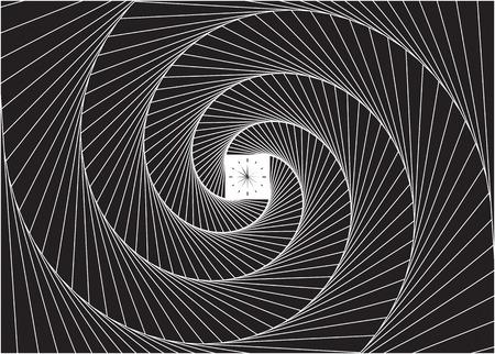 tunel: de archivos de vectores de tiempo de dise�o de portal