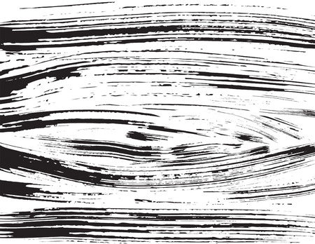 wood texture black and white vector file Stock Vector - 2454323