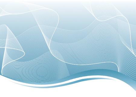 抽象 Net では、ベクトル図は、技術の背景の層。