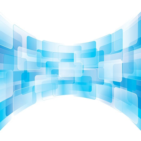 virtual technology: Virtual technology abstract background.