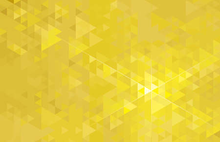 Geometric Pattern Golden Abstract Backgrounds.