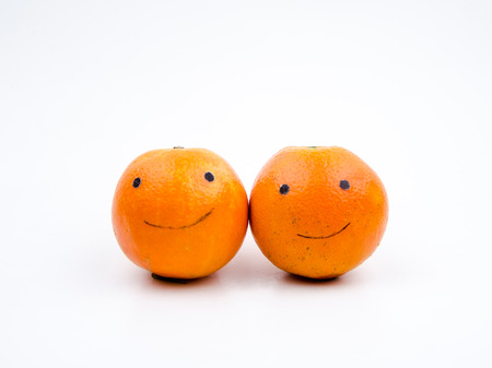 personification: Anthropomorphic tomato