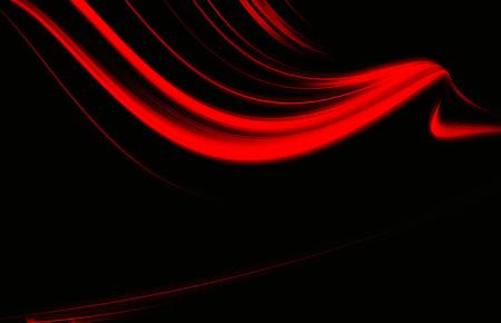 Light wave effect Фото со стока