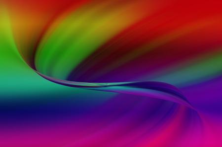 Abstract digital effect Фото со стока